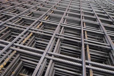 betonnetten
