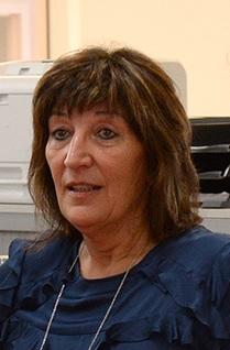 Fabiola Van Mol