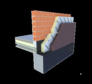 Utherm Wall PIR L