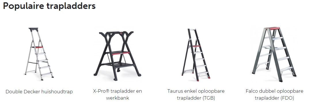 altrex trapladders