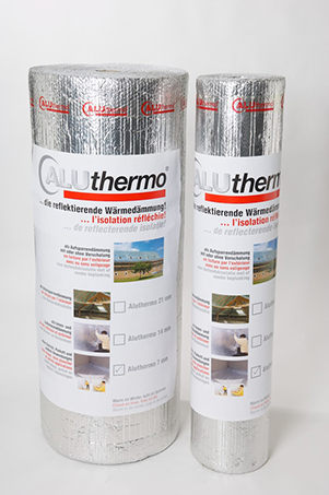 aluthermo 7 en 21mm