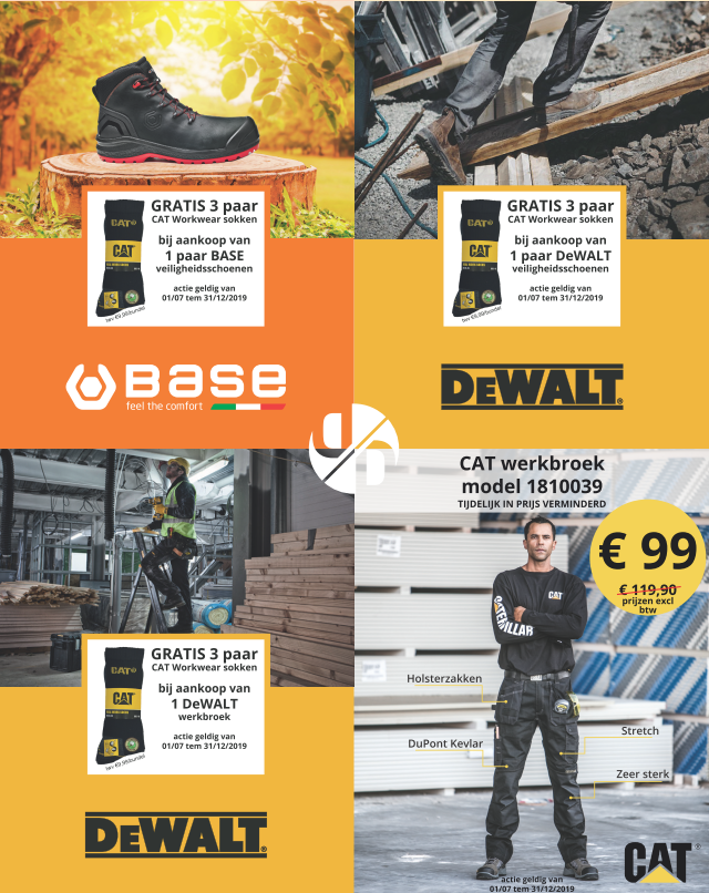 brands and safety promotie
