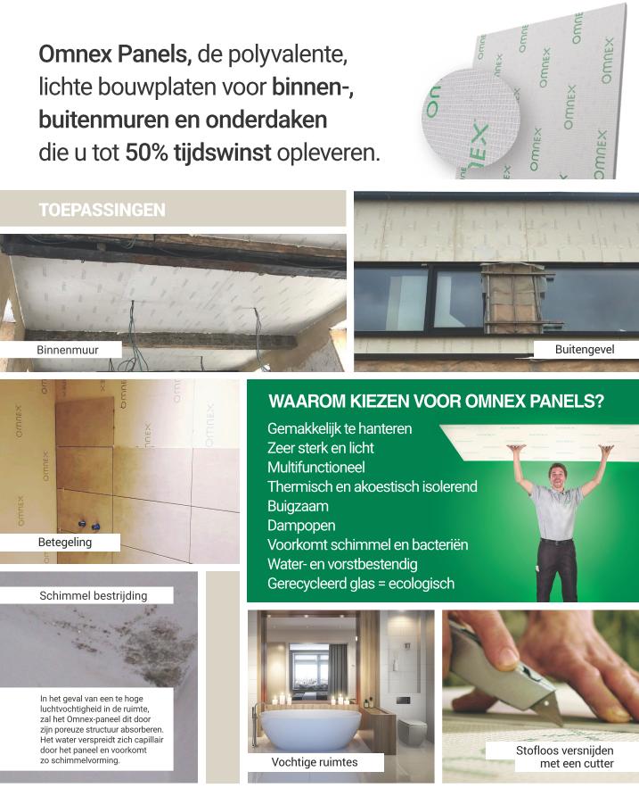 omnex panels