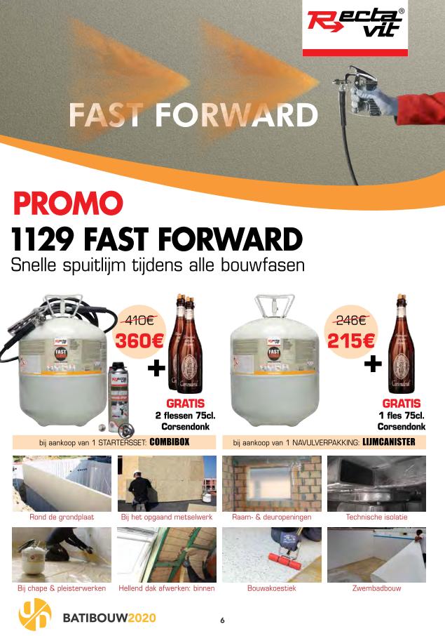 special deals batibouw 2020 6