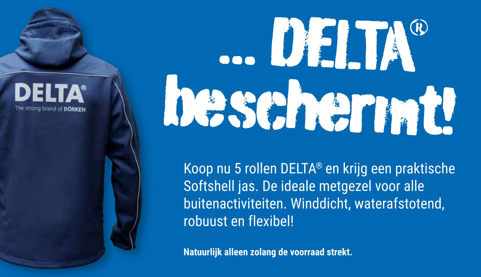 delta beschermt promo