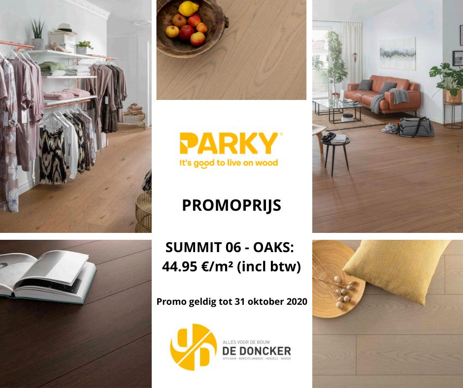 promo parky summit 06
